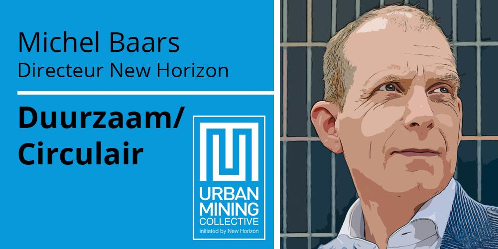 Michel Baars New Horizon