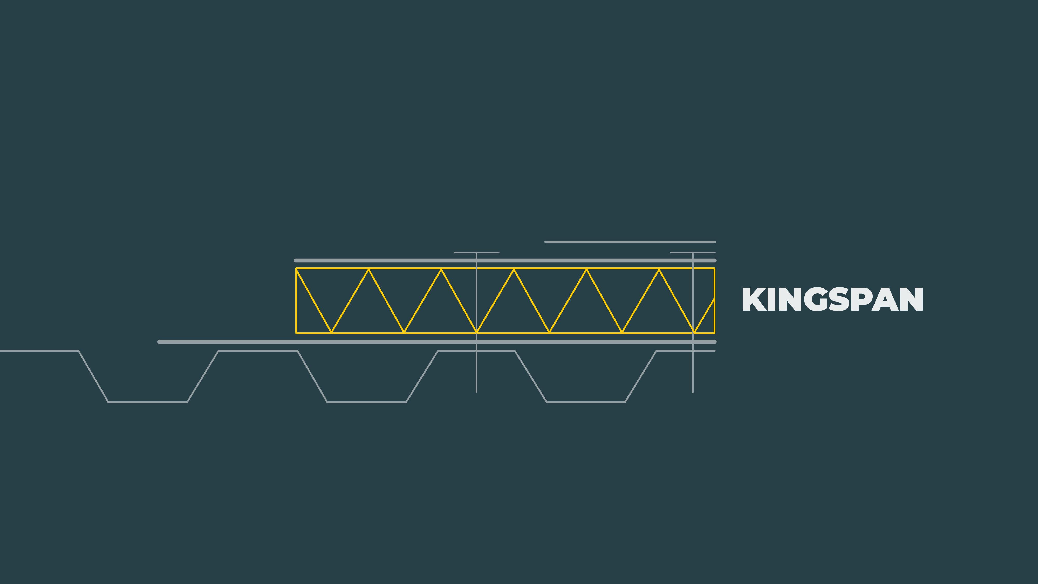 Kingspan Unidek New Horizon