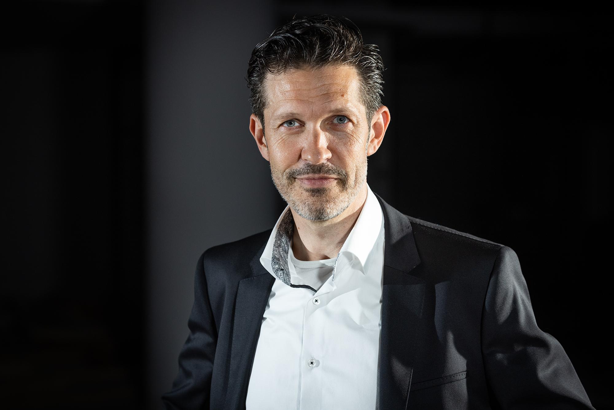 Stephan van Renterghem New Horizon Material Balance