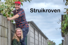 Struikroven Wooncompas