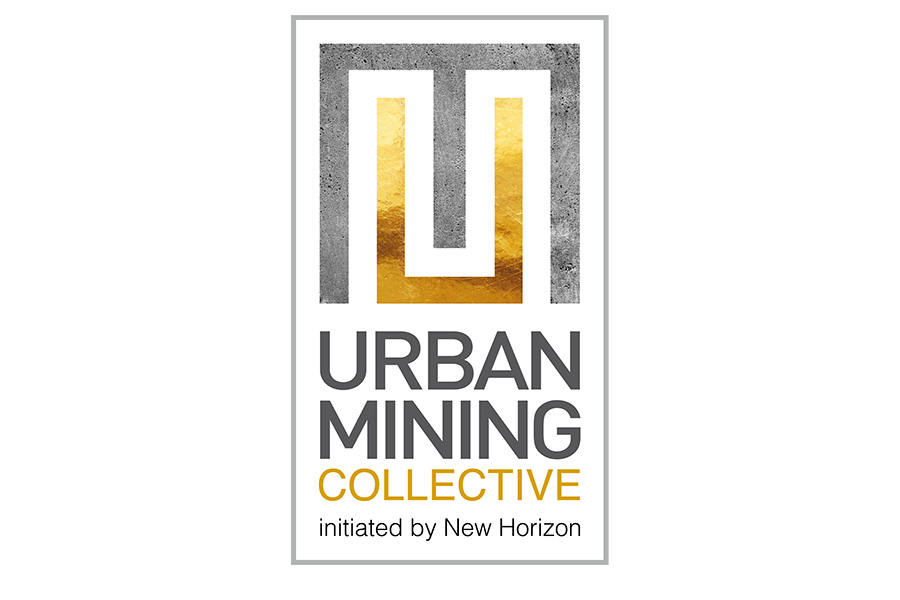 Urban Mining Concrete en New Horizon