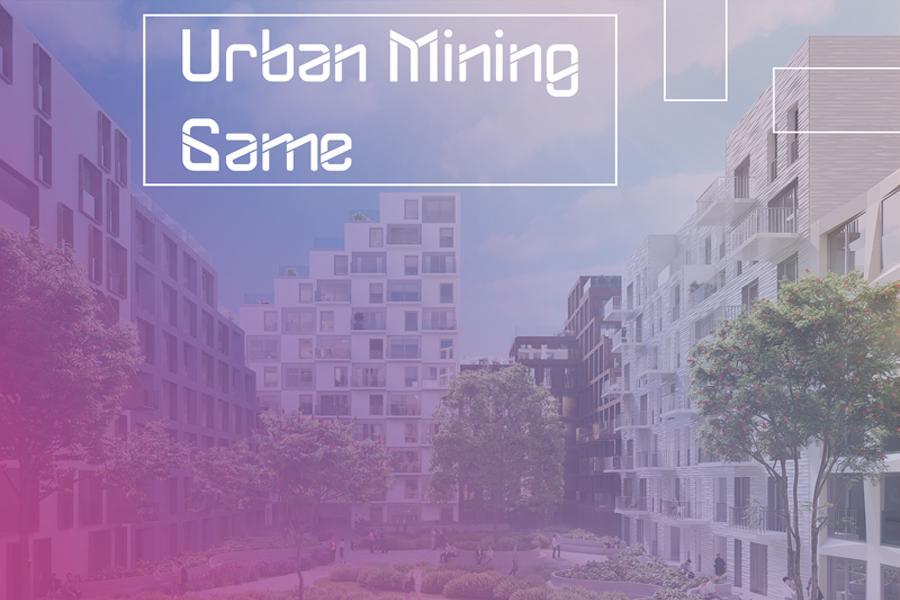 Urban Mining Game