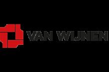 Van Wijnen - Circl of Concrete