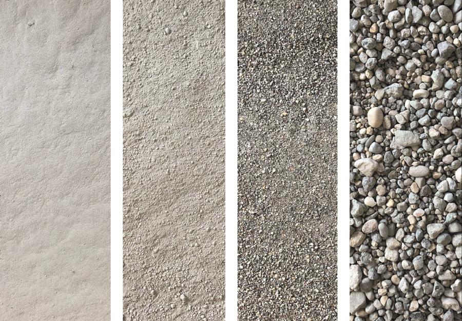 Urban Mining Concrete - circulair beton